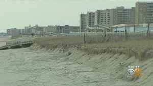 Rockaway Beach Looking For Answers In Fight Against Beach Erosion [Video]