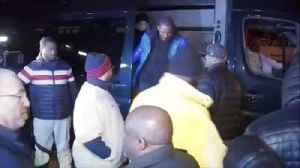 R Kelly arrested after handing himself in to police [Video]