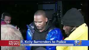 R. Kelly Arrested On Sex Abuse Charges [Video]