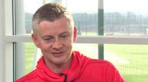 Ole: This is the one you look forward to [Video]