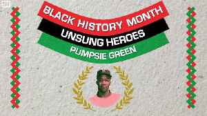 Unsung Heroes: Pumpsie Green Made History as the First Black Red Sox Player [Video]