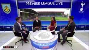 Are Spurs out the title race? [Video]