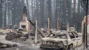 It's Been Month Since California's Deadly Camp Fire. What Happened To Its Victims? [Video]