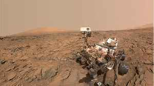 NASA Says Curiosity Rover Back Up And Running [Video]