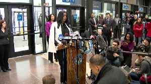 Cook County State's Attorney On R. Kelly Bond Hearing [Video]