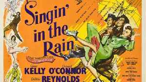 Singin' in the Rain' Director Dead at 94 [Video]