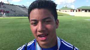 Fort Lauderdale's Steven Noguera reflects in L's state runner-up finish [Video]