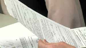 Candidate removed from Vigo County primary ballot [Video]