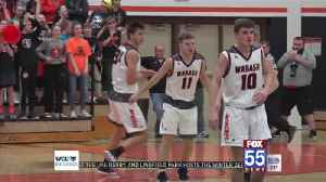 The Locker Room: Prep Boys Hoops Roundup (2/22) [Video]