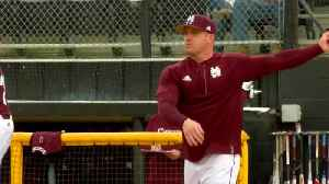 Former Mississippi State head baseball coach hired at Holy Cross School [Video]