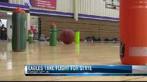 West Hancock girls take flight for state [Video]