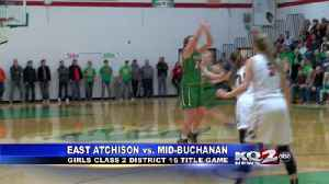 lady dragons beat lady wolves [Video]