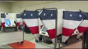 VIDEO: Berks County officials among group who accepted gifts from firms that sell voting machines [Video]