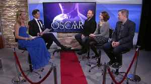 VIDEO: Oscars Discussion Pt. 1 [Video]