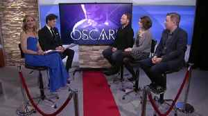 VIDEO: Oscars Discussion and Predictions [Video]