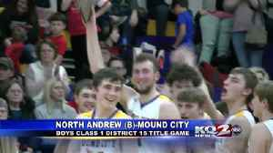 Mound City captures District Title [Video]