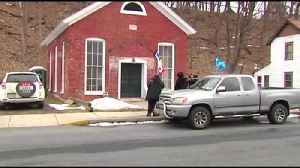 VIDEO: Historic church to become museum [Video]