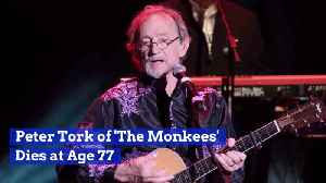 Founder Of 'The Monkees' Is Sadly Gone [Video]