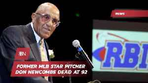 Major League Baseball Loses One Of The Greats [Video]