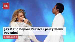 Big Oscar Party Details Hosted By Beyonce And Jay-Z [Video]