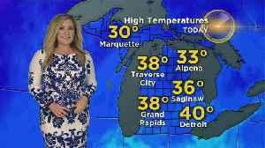 First Forecast Tonight- Saturday February 23, 2019 [Video]