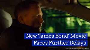 New Bond Movie Is Definitely Not On Schedule [Video]