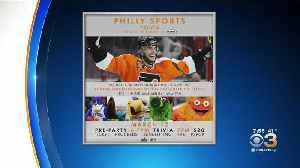 Pennsylvania SPCA Teaming Up With Flyers Shayne Gostisbehere To Host Philly Sports Trivia Night [Video]