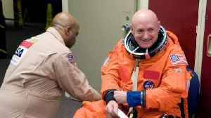 Retired NASA Astronaut Mark Kelly Kicks Off US Senate Run [Video]