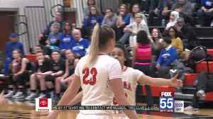 Warriors Hot Shooting Downs Blue Devils in WHAC Semifinals [Video]