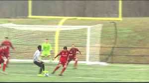 Chattanooga Red Wolves Tie in First Preseason Match [Video]