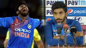 We were short of 15 to 20 runs, It happens in cricket says Jasprit Bumrah | Oneindia News [Video]