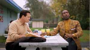 Controversial 'Green Book' Wins Best Picture [Video]