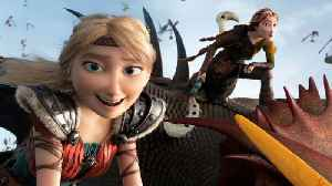 'How to Train Your Dragon' Wins Weekend Box Office [Video]