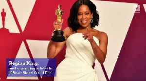 Women Make Oscars History by Taking Home 15 Awards [Video]