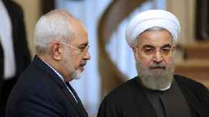 Iran's Foreign Minister Resigns [Video]