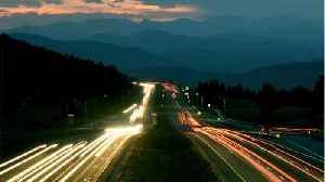 Unlimited Speed Limits Proposed in California [Video]