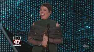 Oscars 2019: Academy spreads wealth on night marked by inclusiveness [Video]