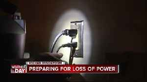 Thousands without power in metro Detroit [Video]