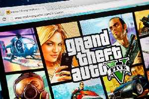 Creator of a Cheating Tool for Grand Theft Auto Fined [Video]