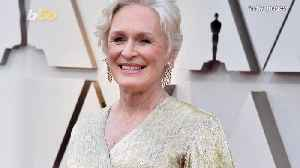 Snubbed Again! Fans of Glenn Close Up in Arms on Social Media Over Oscar Loss [Video]