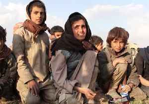Kidnapped Boys Flee Islamic State Enclave in Deir Ezzor [Video]