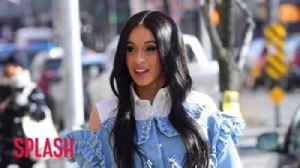 Cardi B Shares First Full Photo Of Daughter Kulture [Video]