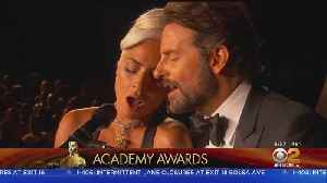 Hollywood Still Buzzing About The Oscars' Biggest Moments [Video]
