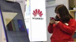 Why Investors Should Pay Attention to Huawei and 5G [Video]