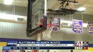 Plattsburg boys' basketball claims first district title in 22 years [Video]