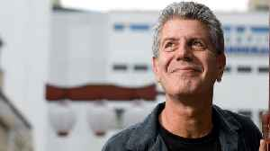 New Jersey Has an Official Anthony Bourdain Food Trail [Video]