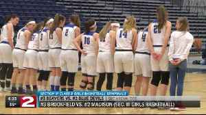 Sunday sectionals from OCC early [Video]