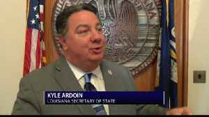 Lafayette Officials Meet with Secretary of State to Discuss Charter Amendment [Video]