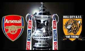 Match Preview Arsenal V Hull City Fa Cup [Video]