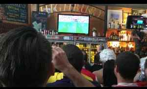 Arsenal Fans In Milwaukee (USA) Celebrate FA Cup Win [Video]